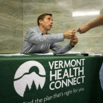 Shumlin hires new head of health care access
