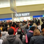 Old Navy sails ahead as other Gap brands sink
