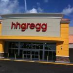 Same store sales at Hhgregg drop 10%