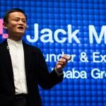 Alibaba's Jack Ma visits U.S. to Lure businesses into China