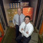 CEO change for Associated Grocers to take place Monday