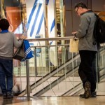 Consumer spending stalled in April as Americans saved more