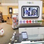 Barnes & Noble hires a new CEO