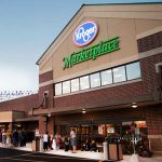 How Kroger wins in center of store