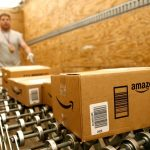 Report: Amazon considering yet another delivery method