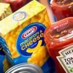 Kraft and Heinz sales fall short pre-merger