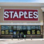 Staples says no to Black Thursday