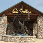 Cabela's is going where its core shoppers are