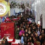 151 million people shopped over Black Friday weekend