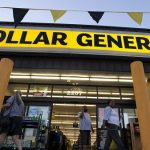 Dollar General Completes Leadership Transition