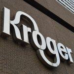 Kroger named the world's third-largest retailer
