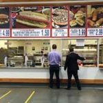 5 Food Retailers Among 50 Most Admired Companies