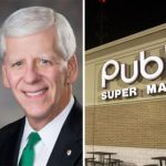 Publix Announces Push To Virginia