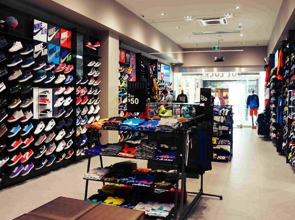 Basketball Shoe Store Usa