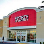 Report Sports Authority May Sell Stores To Dick's