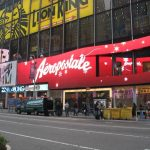 Aeropostale Gets Delisted From NYSE