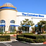Changes at the top for The Container Store