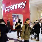 JC Penney CEO: Future depends less on apparel