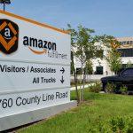 Amazon plans three new fulfillment centers