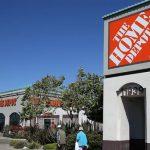 Home Depot files anti-trust suit against Visa, MasterCard