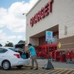 Why is Target Dropping Curbside Pickup?