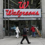 Walgreens shuts 40 theranos outlets after ending partnership