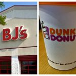 Dunkin' Donuts kiosks coming to BJs