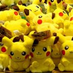 Sales in some stores up 100 percent on Pokemon, GameStop CEO says