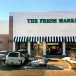 Supervalu, Fresh Market strike distribution deal