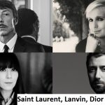 The Big Paris Shake-Up: Saint Laurent, Lanvin, Dior and Valentino