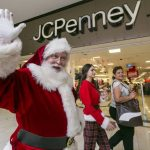 J.C. Penney plans to hire for the holidays like it's, umm, Christmas
