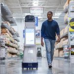 Lowe's Is Launching Its Own Line Of Retail Robots