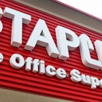 Staples Names Interim CEO Goodman to Position on Permanent Basis