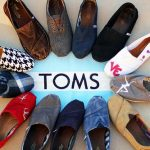 How Toms Wins At Retail By Not Selling Shoes