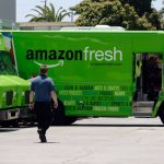 Amazon May Expand Grocery Delivery With Convenience Stores