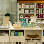 Anthropologie's New Beauty Department Is Peak Anthropologie