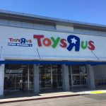 Toys 'R' Us Shuts Down Web Operations