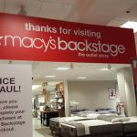 Macy's expanding Backstage concept