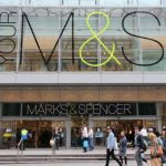M&S to Axe Stores at Home and Abroad as Rowe Beats Retreat