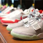 Sneaker Market Reveals Flaws in Trump's Trade Policy