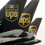 UPS, FedEx fight to stay ahead of gift package deluge