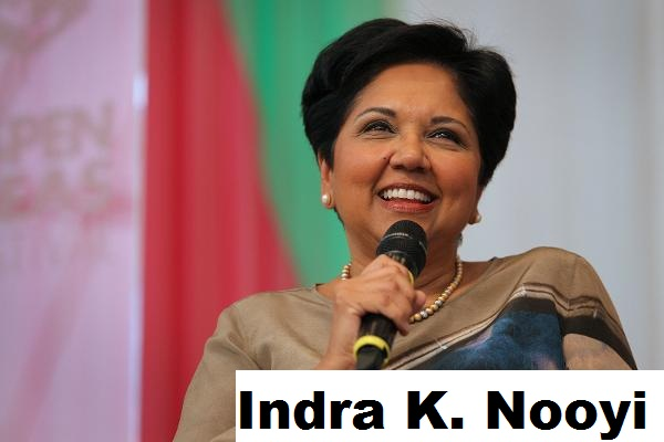 americas best leaders indra nooyi pepsico Pepsico names nooyi ceo, restructures business indra nooyi has been named chief executive officer at pepsico, succeeding steven reinemund, and making pepsico the largest us firm run by a.