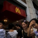 Citic-Carlyle near deal to buy McDonald's China assets: source