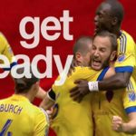 Target Names New CMO, Dives Into Soccer
