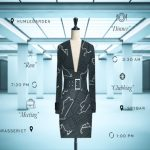 Google & H&M's Ivyrevel will make you a dress customized using your personal data