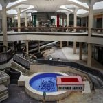 One Side Effect Of The Retail Industry's Downturn: More Creepy Abandoned Malls