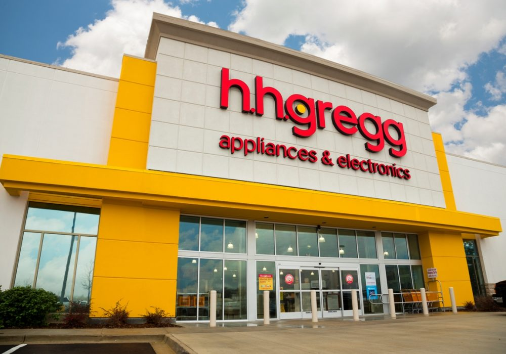 Other suitors will have chance to outbid HHGregg's proposed buyer