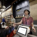 Amazon to open a (real-live physical) bookstore in D.C.