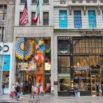 Lululemon Said in Talks to Fill Sephora's Fifth Avenue