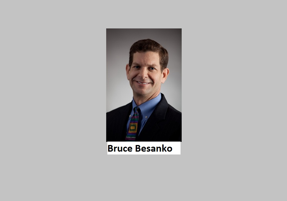 Besanko tapped by Kohl's as new CFO, exiting Supervalu